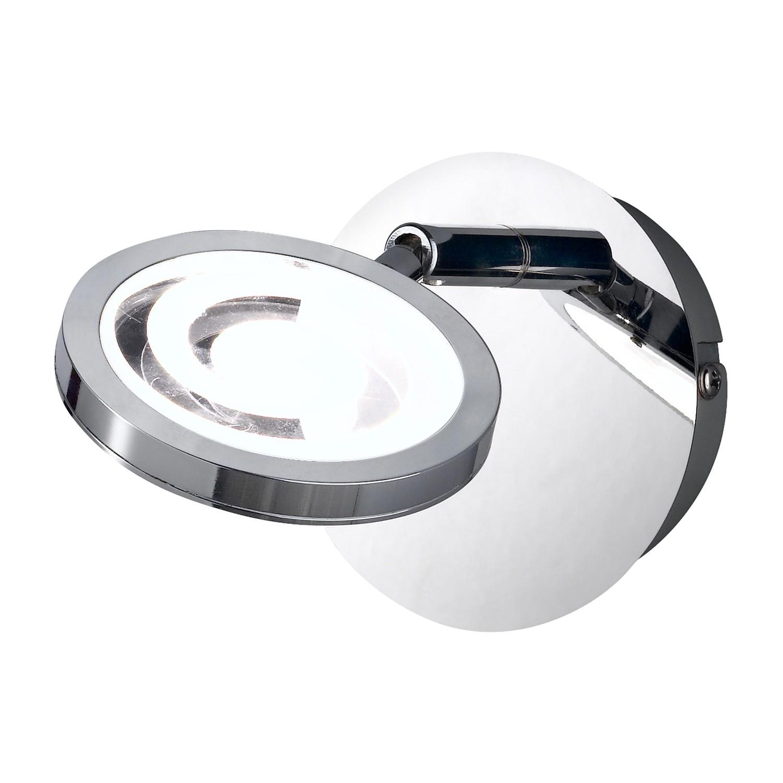 LED-Wandleuchte Morris