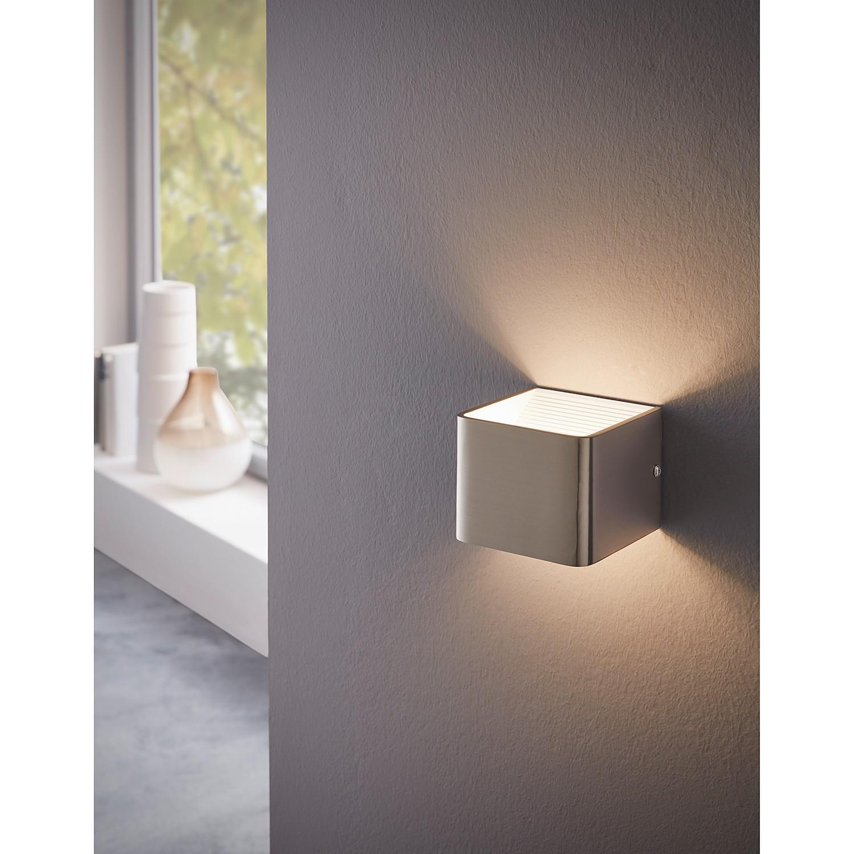 home24 LED-Wandleuchte Sania I