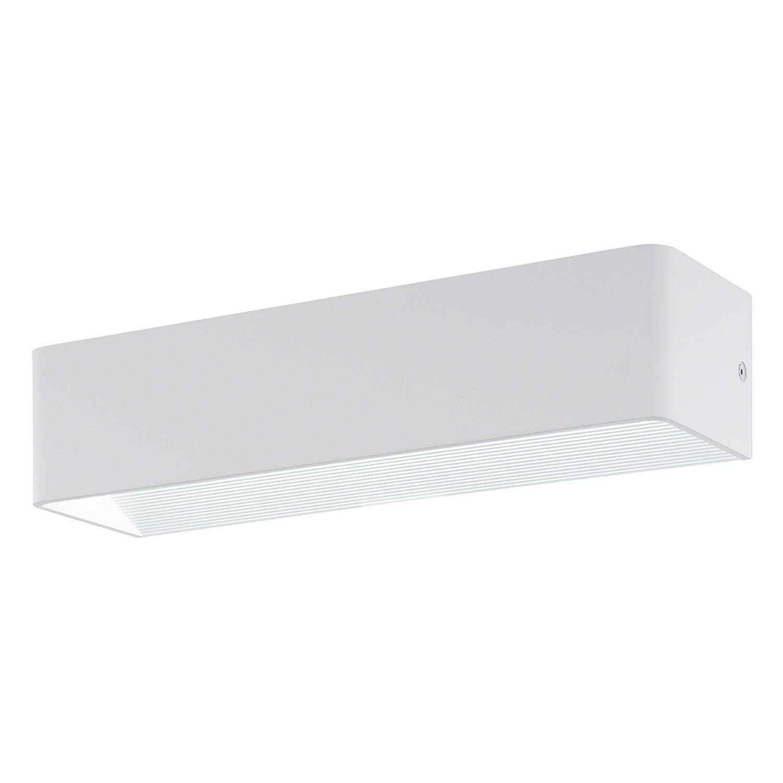 home24 LED-Wandleuchte Sania II