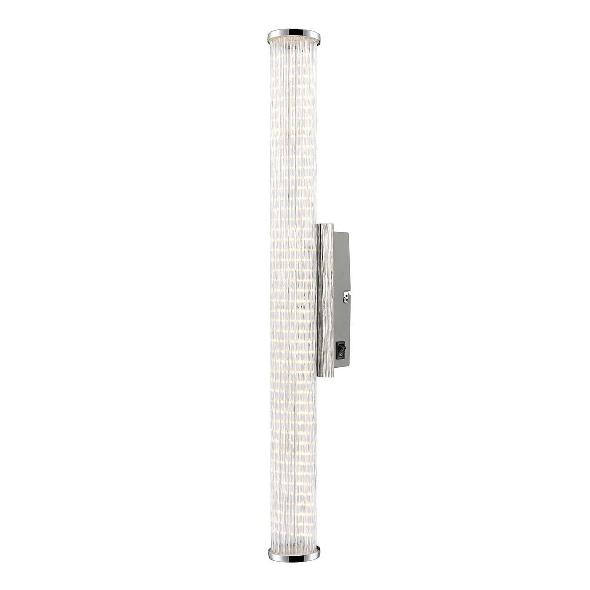LED-Wandleuchte Stretch III 1-flammig