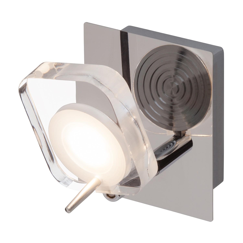 LED-Wandspot Narcissa 1-flammig