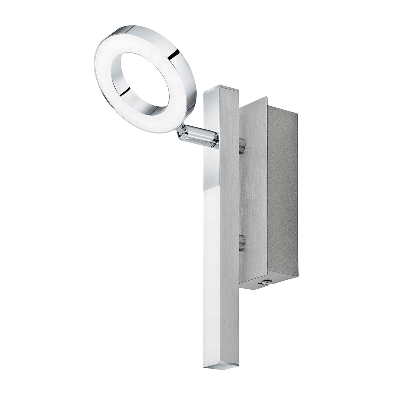 home24 LED-Wandstrahler Cardillio II