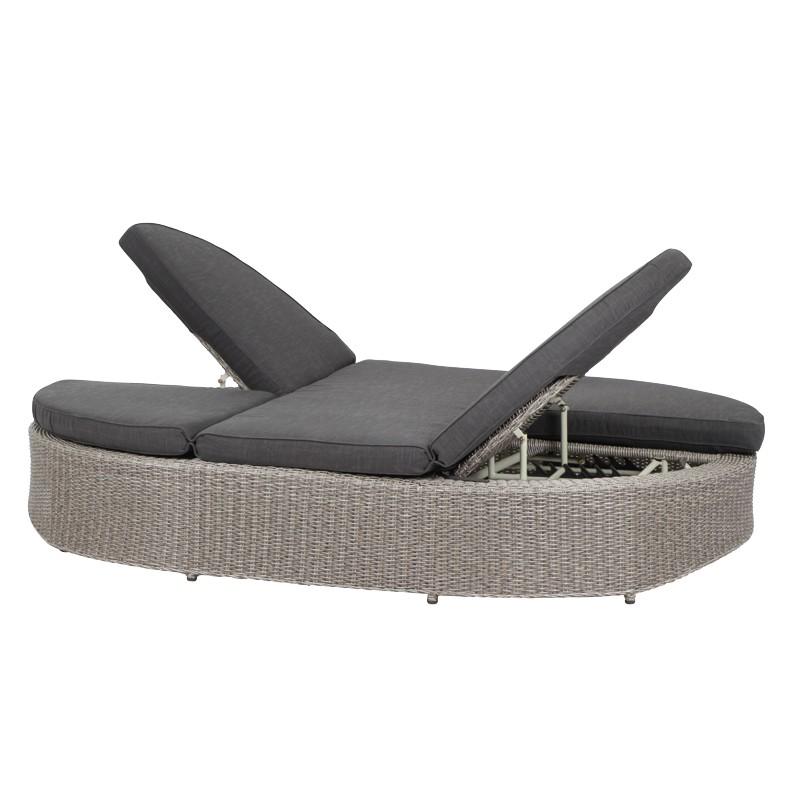 polyrattan sonneninsel preisvergleich die besten. Black Bedroom Furniture Sets. Home Design Ideas