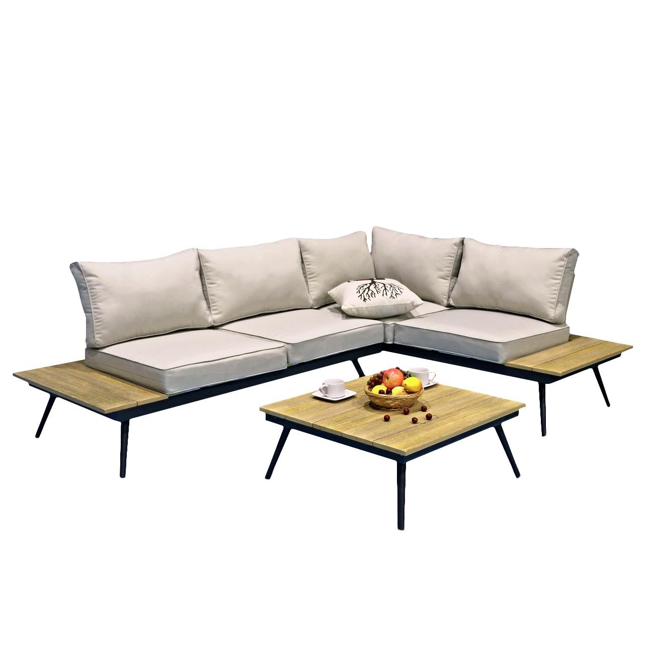 Loungegruppe Riba (2-teilig)