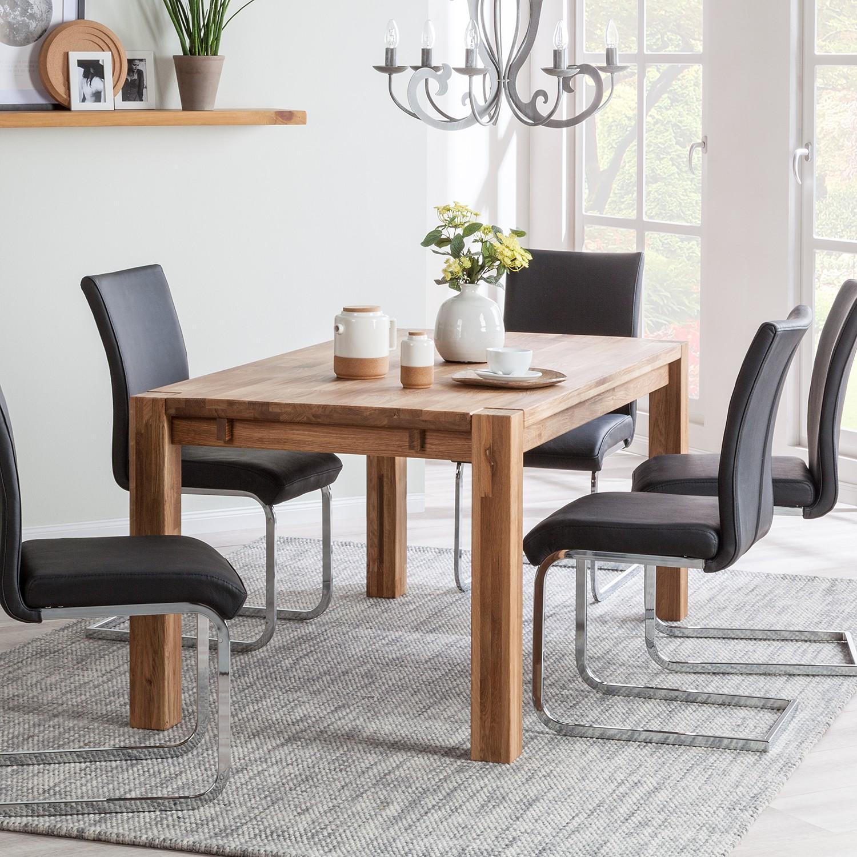 massiver affaire esstisch danuta aus massiver kiefer runde ausfhrung with massiver massiver. Black Bedroom Furniture Sets. Home Design Ideas