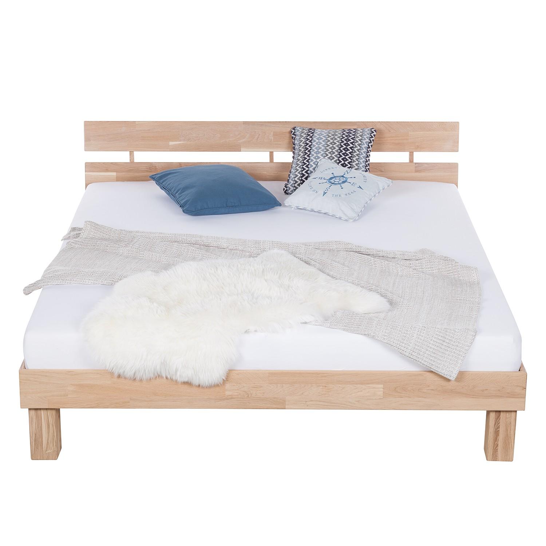 Massief houten bed AresWOOD, Ars Natura