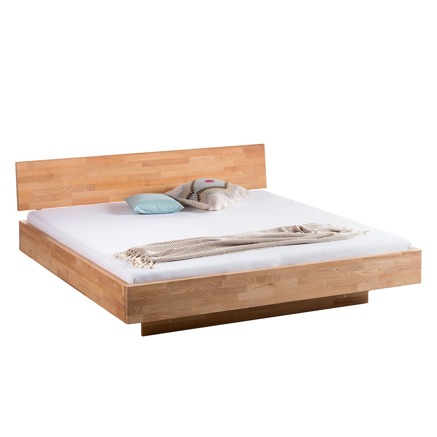 Massief houten bed MarosWOOD III, Ars Natura