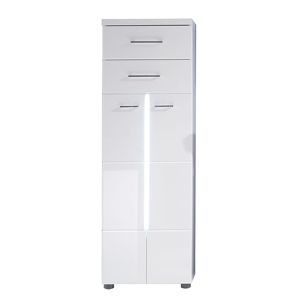 Armoire midi Storm Light