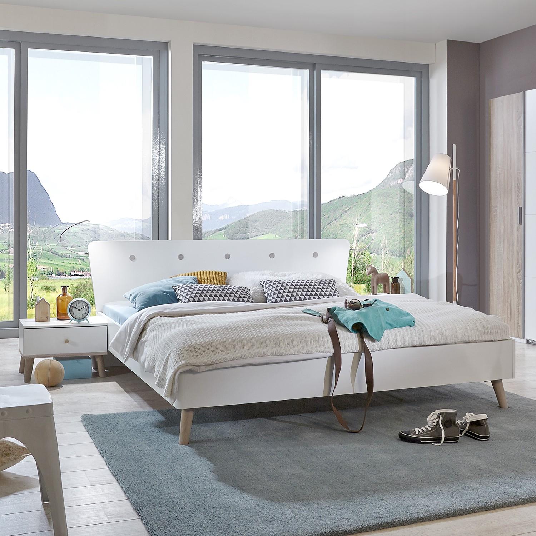 Home24 Nachtkastjes Bergen Classic (2-delige se, Wimex