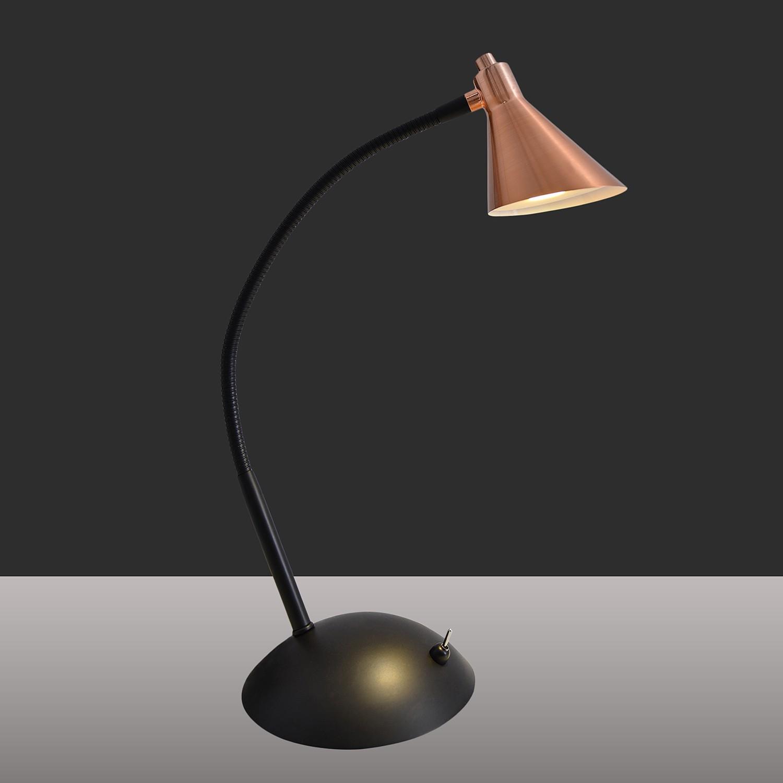 Lampe de table LED Cooper II