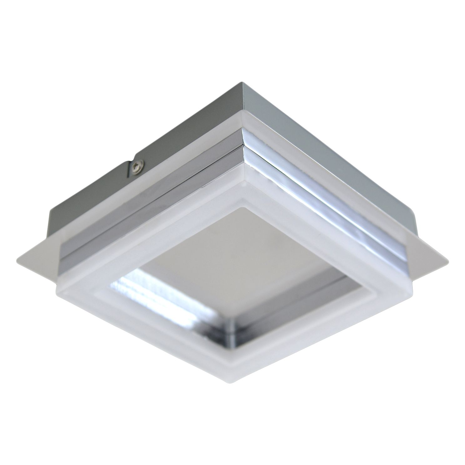 Plafonnier LED Square Shine I