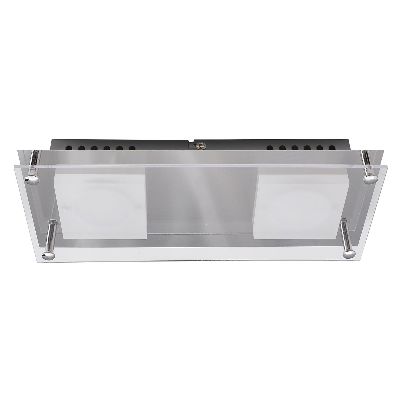 Plafonnier LED Square Shine II