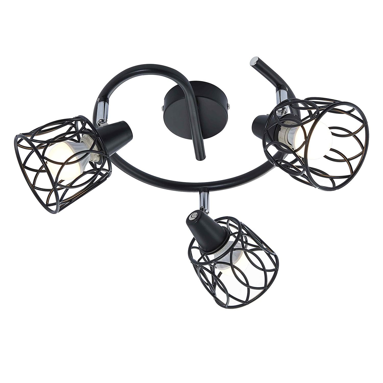 Plafonnier à spots Wire I