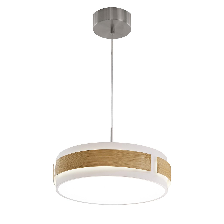 Suspension LED Cama
