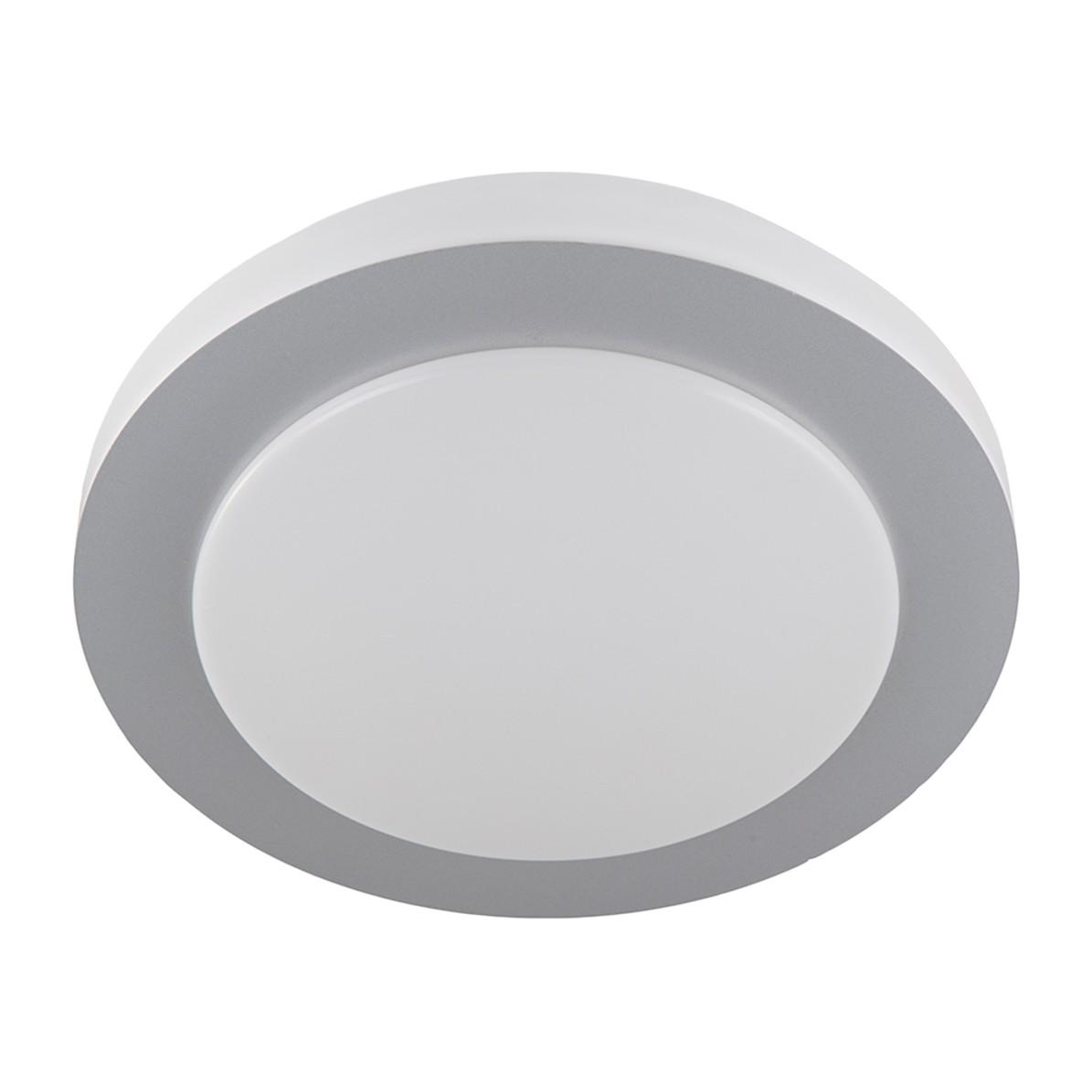 home24 LED-Deckenleuchte Gordon Circle
