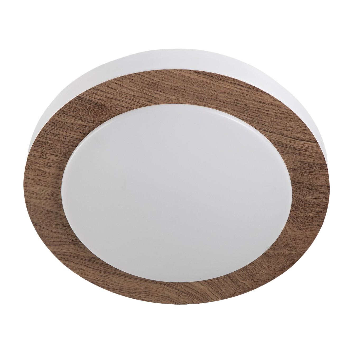LED-Deckenleuchte Gordon Circle