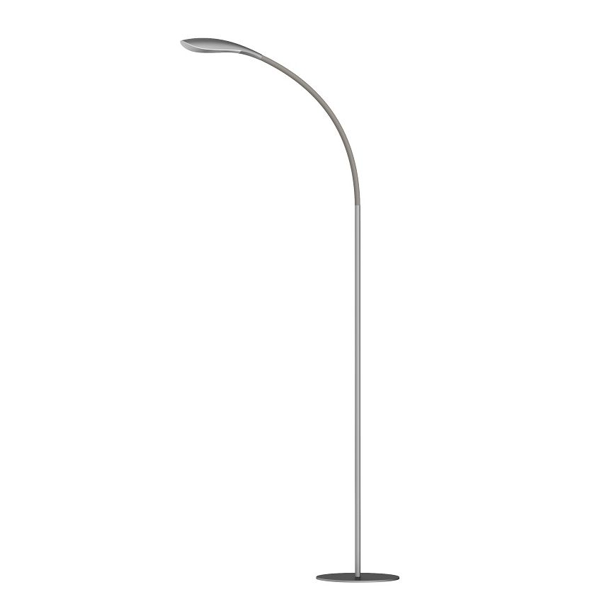 home24 LED-Stehleuchte Ava