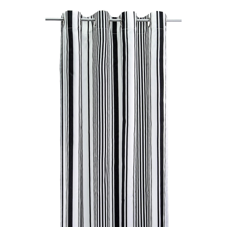 Oesenschal T-Graphic Stripes