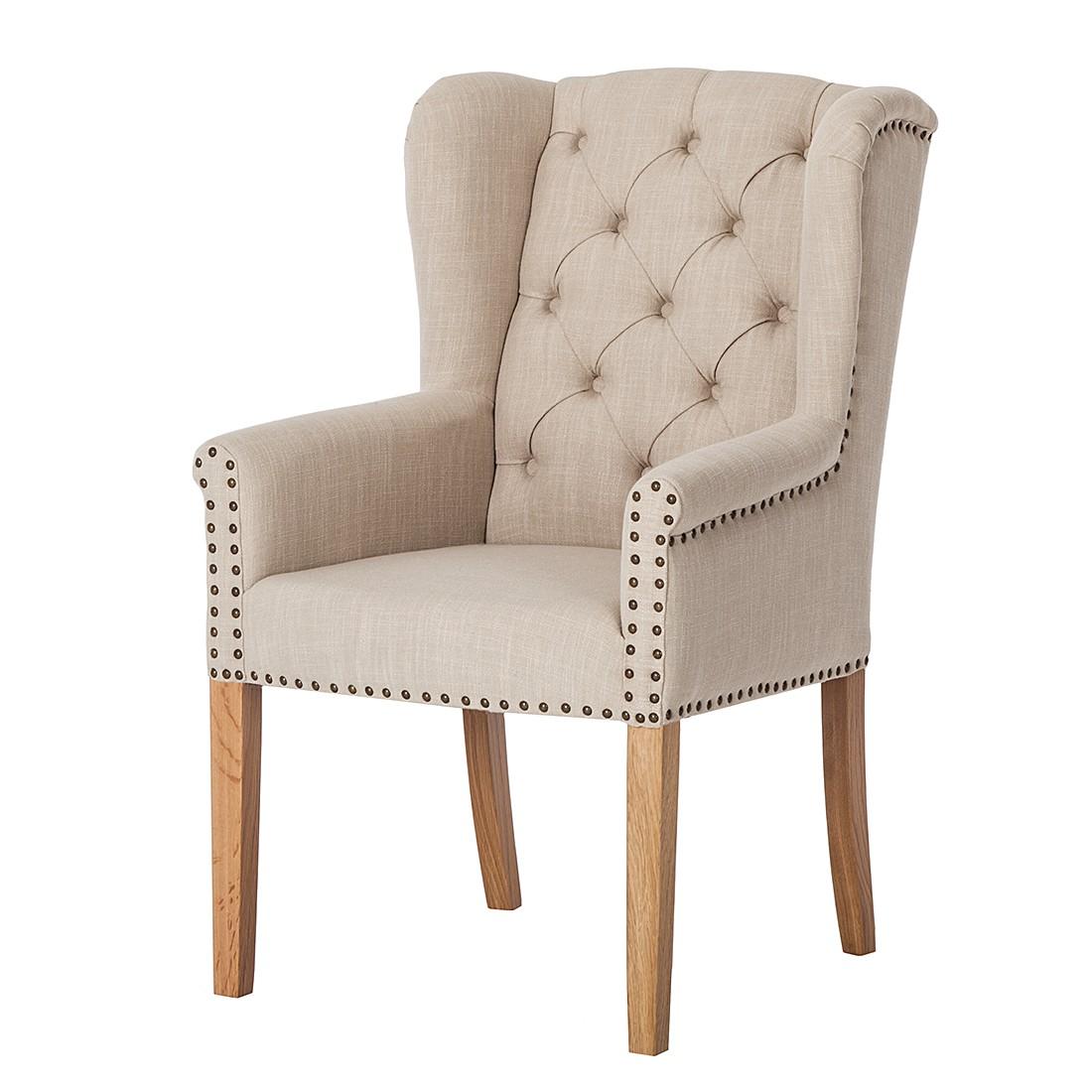 Bezaubernd Esstisch Stühle Beige Referenz Von