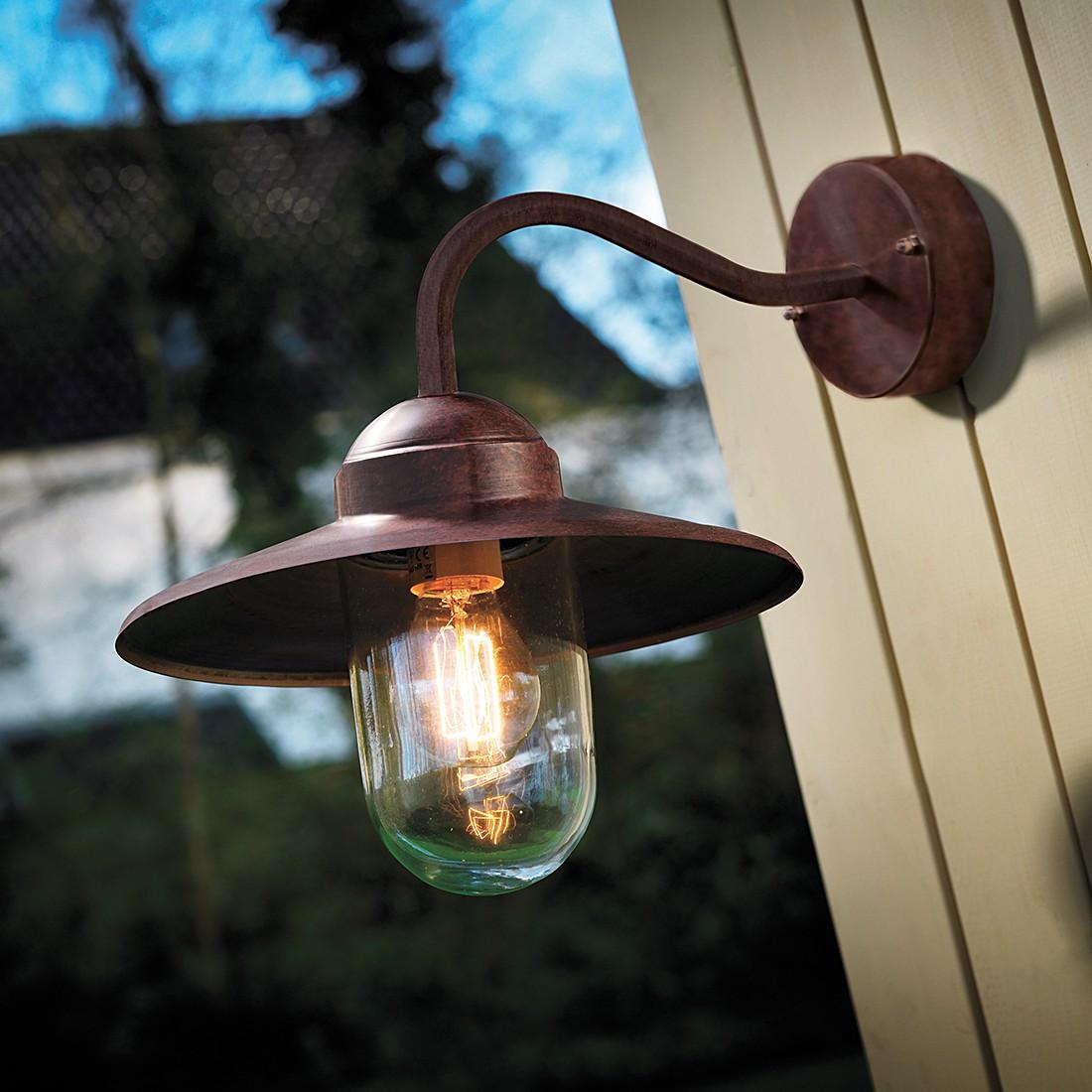 Lampada da parete esterni Luxembourg I, Nordlux