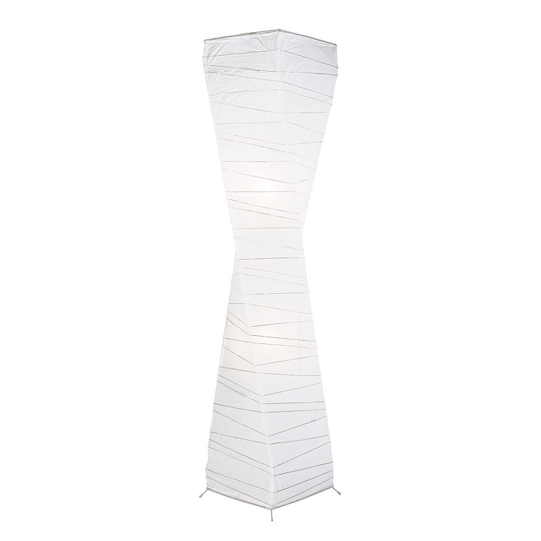 Lampadaire en papier Limbo