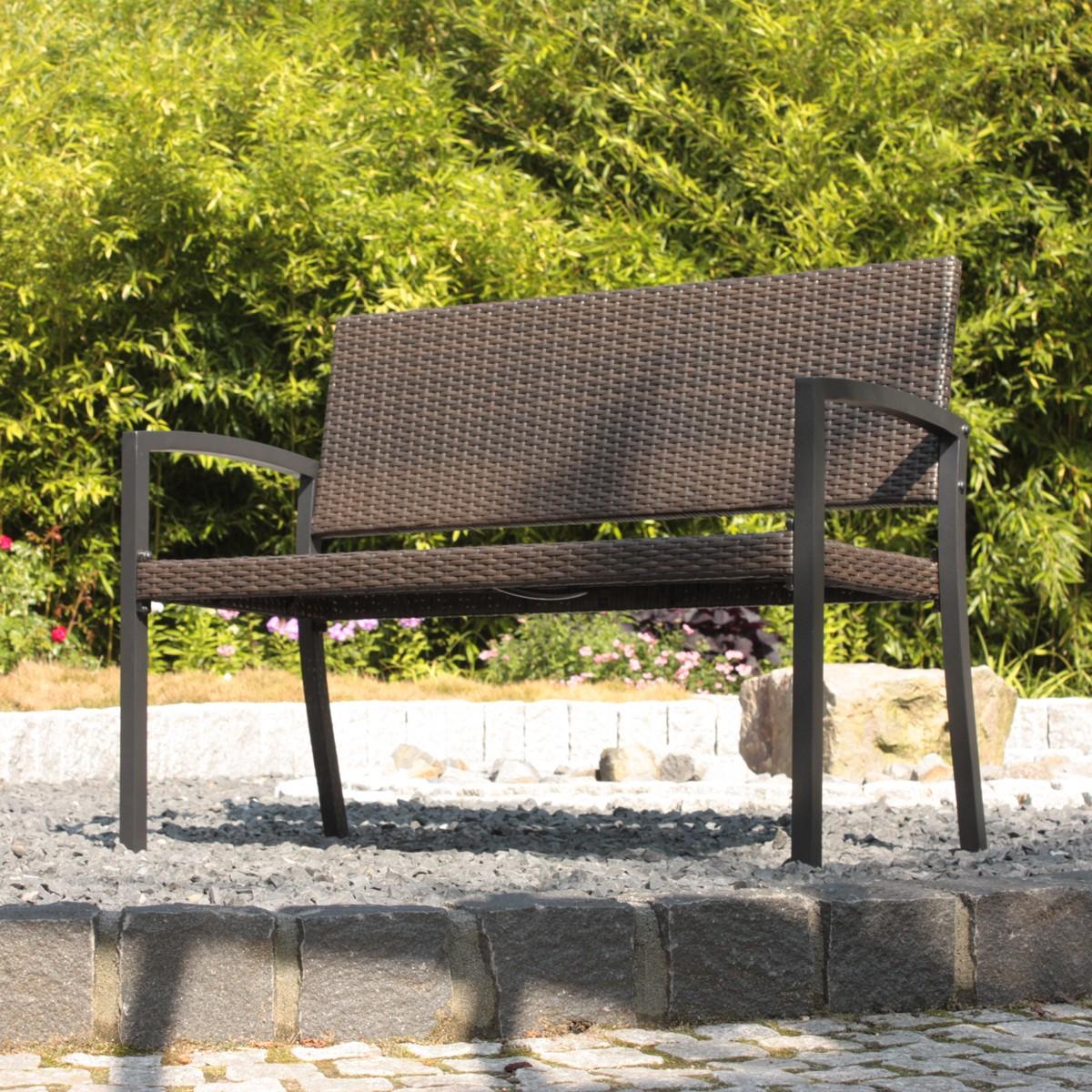 Gartenbank Sanremo, Garden Pleasure