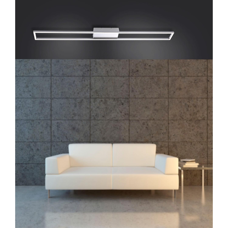 home24 LED-Deckenleuchte Inigo I