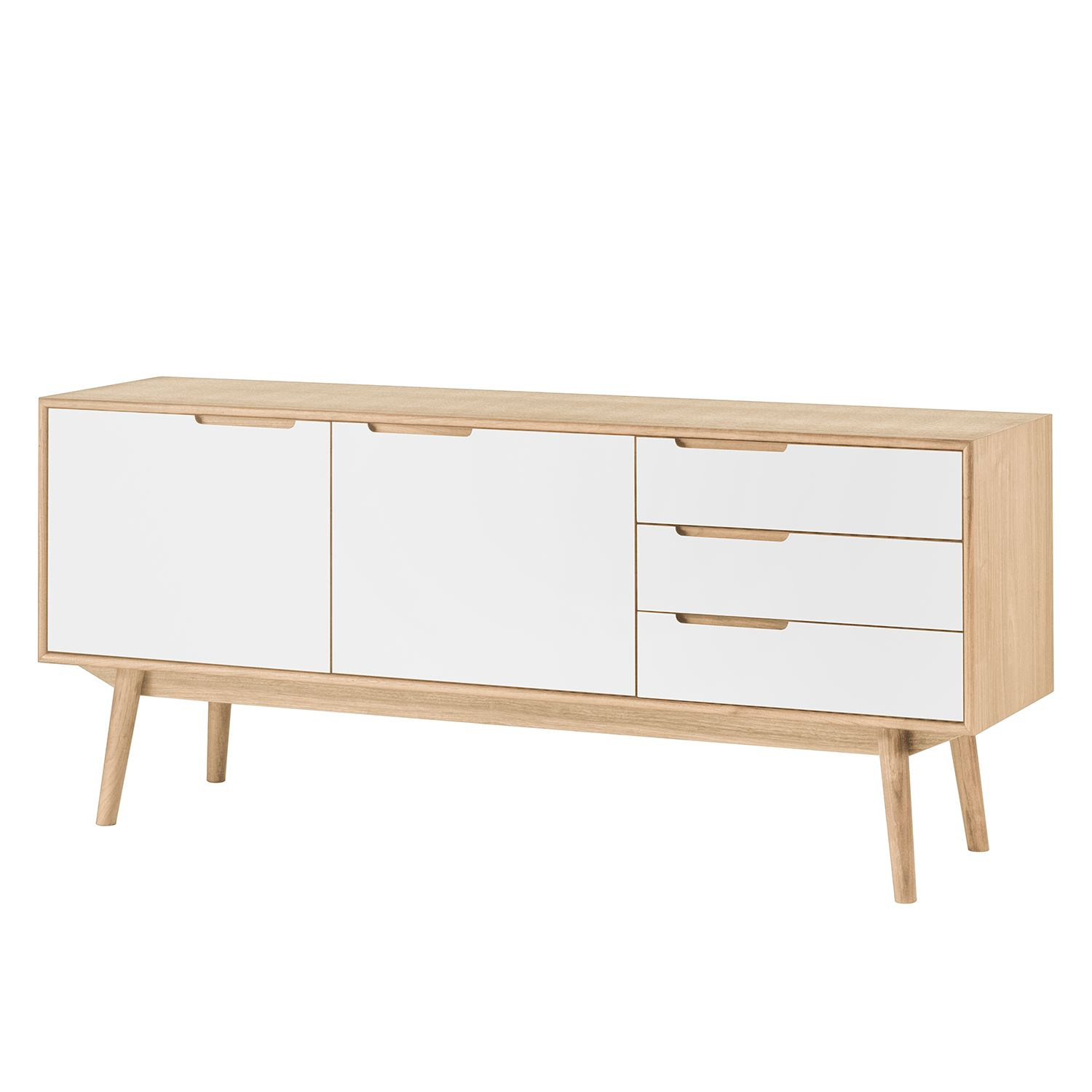Home24 Dressoir Ledger, Studio Copenhagen