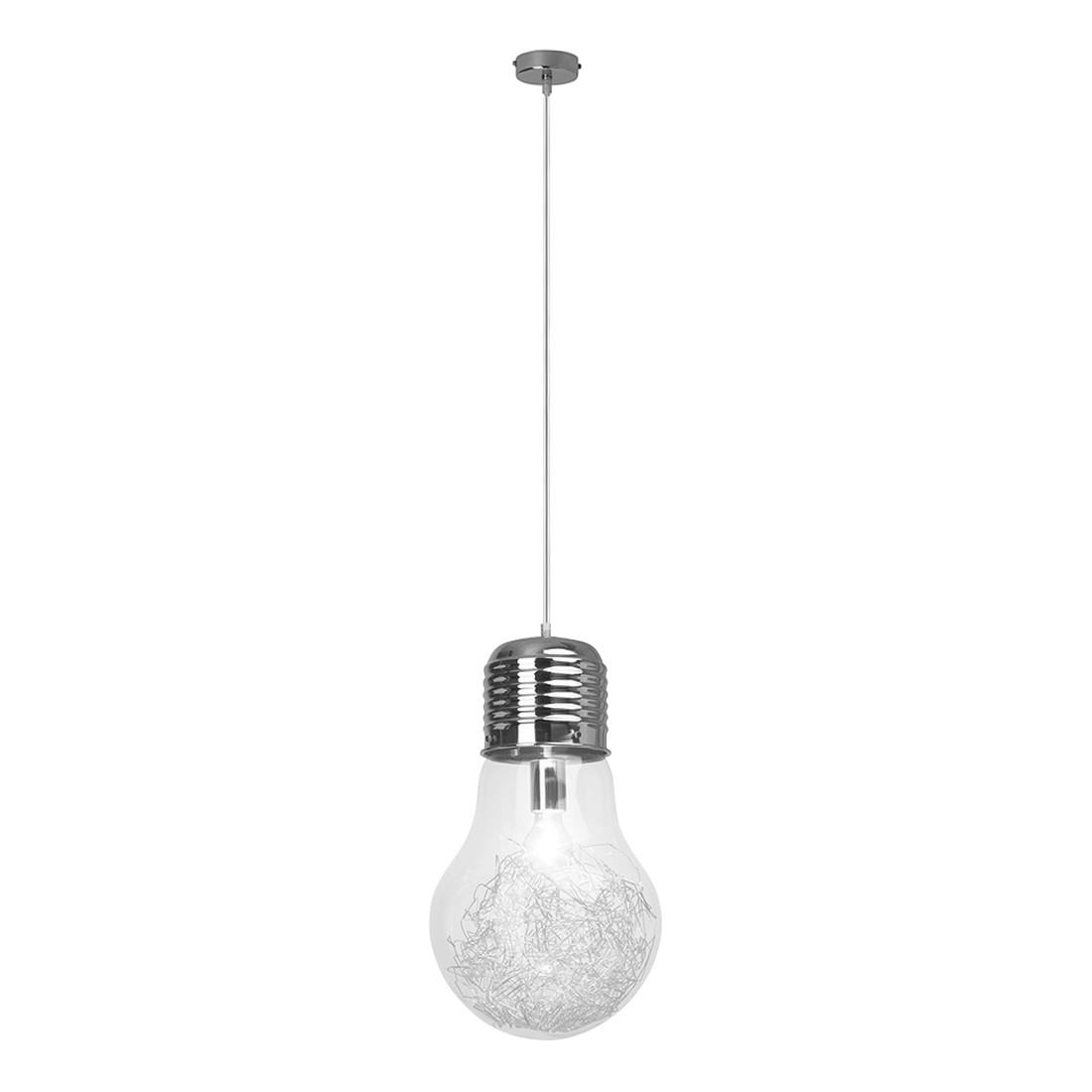 energie A++, Hanglamp Bulb 1 lichtbron, Brilliant