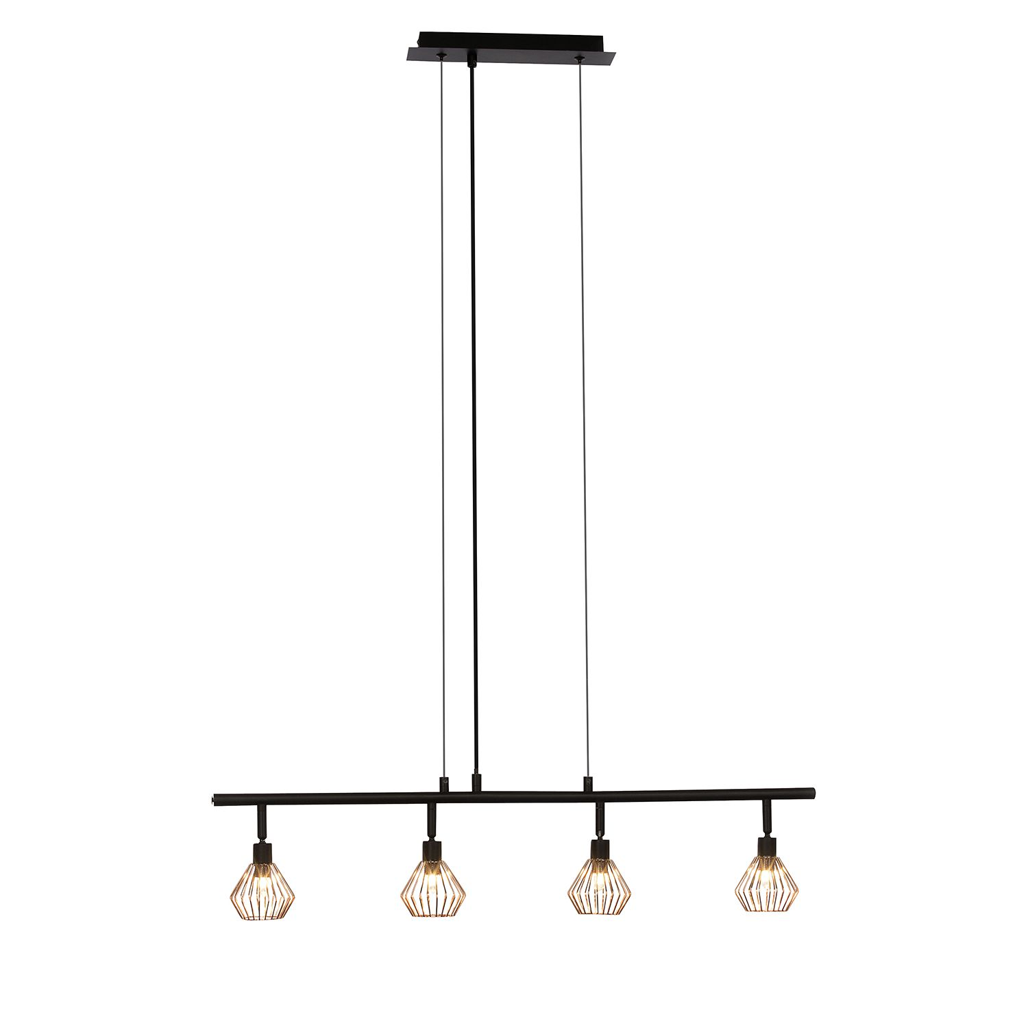 Suspension Dalma