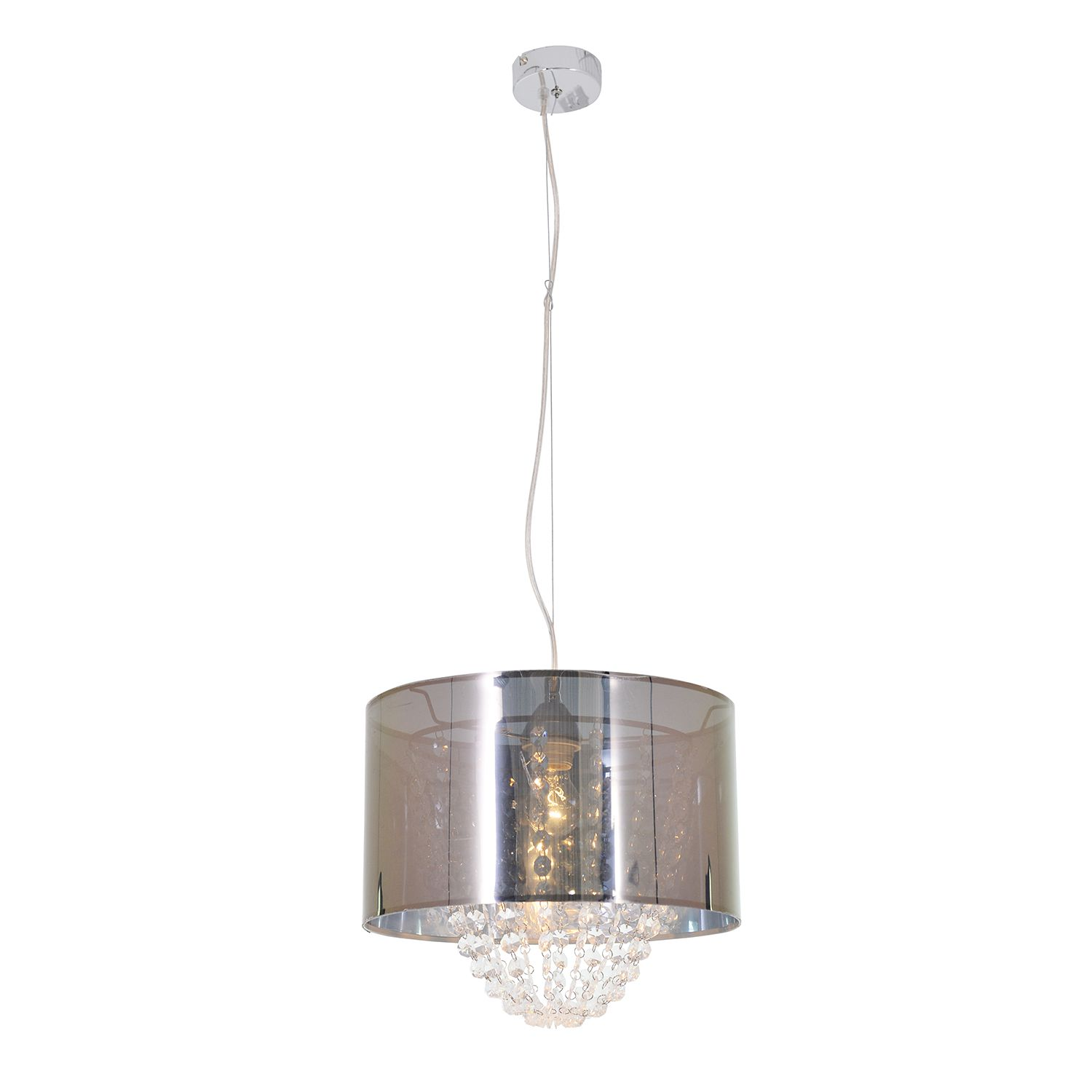 Lampada da soffitto Flame by Naeve, home24