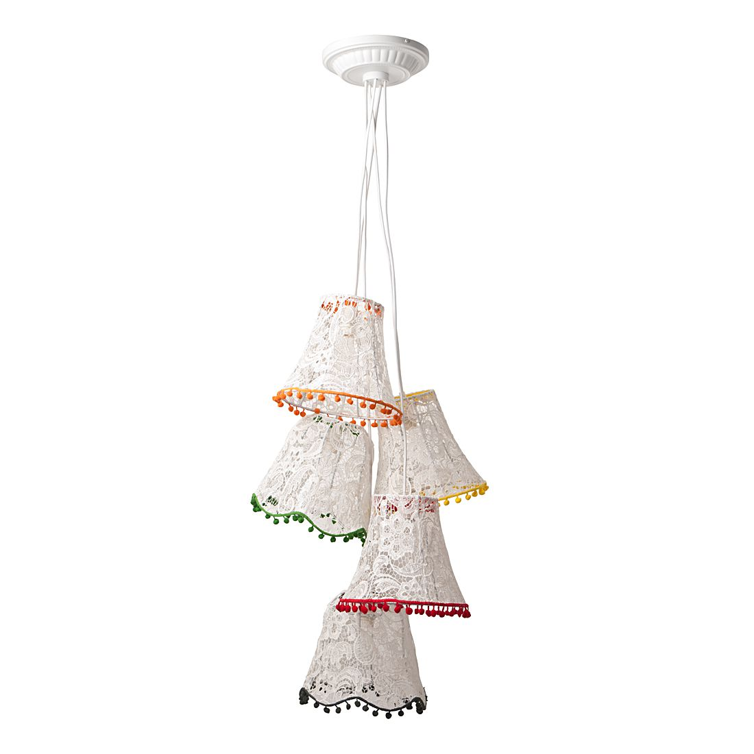 Suspension GRANNY LACE