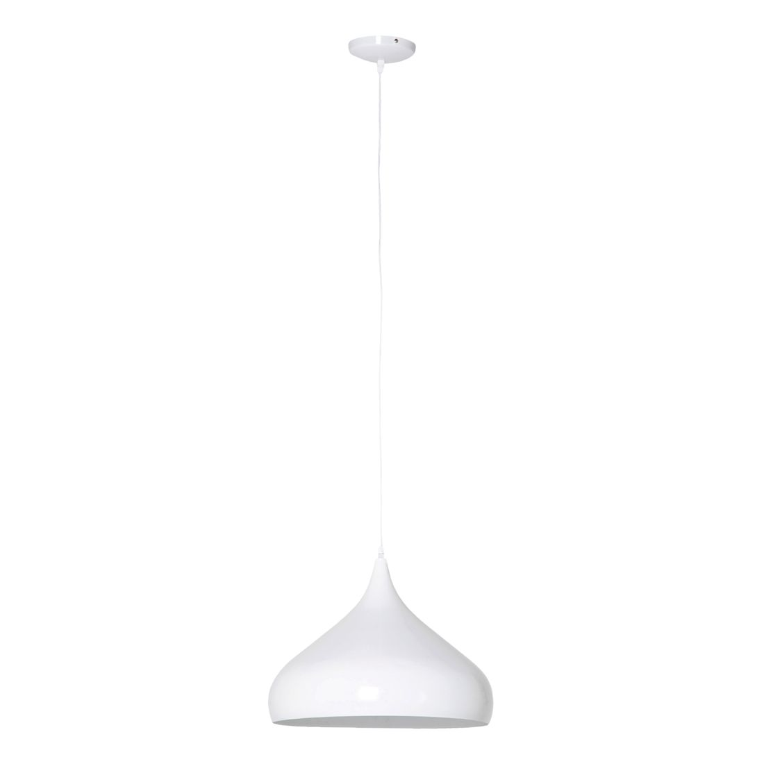 Suspension HL Cuisine White