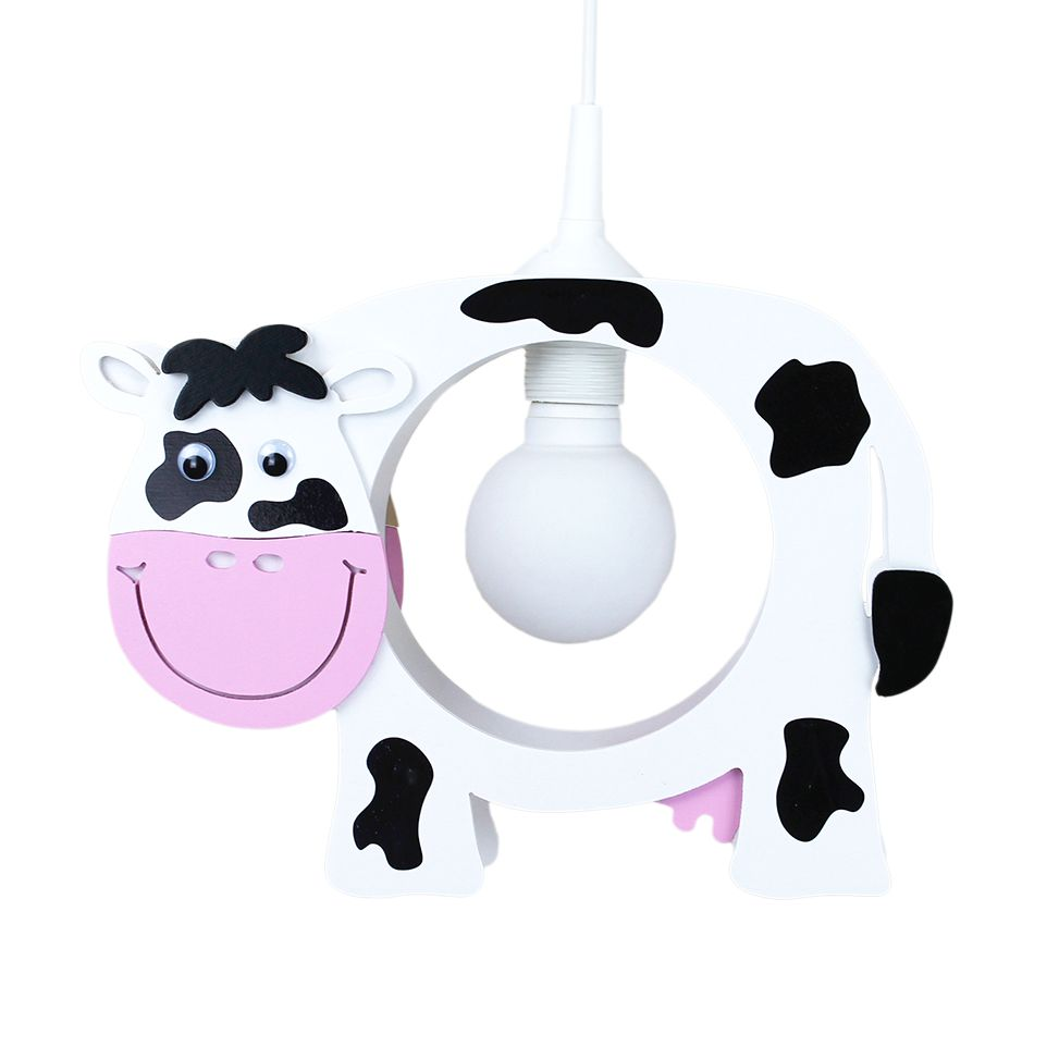 Suspension Vache Paula
