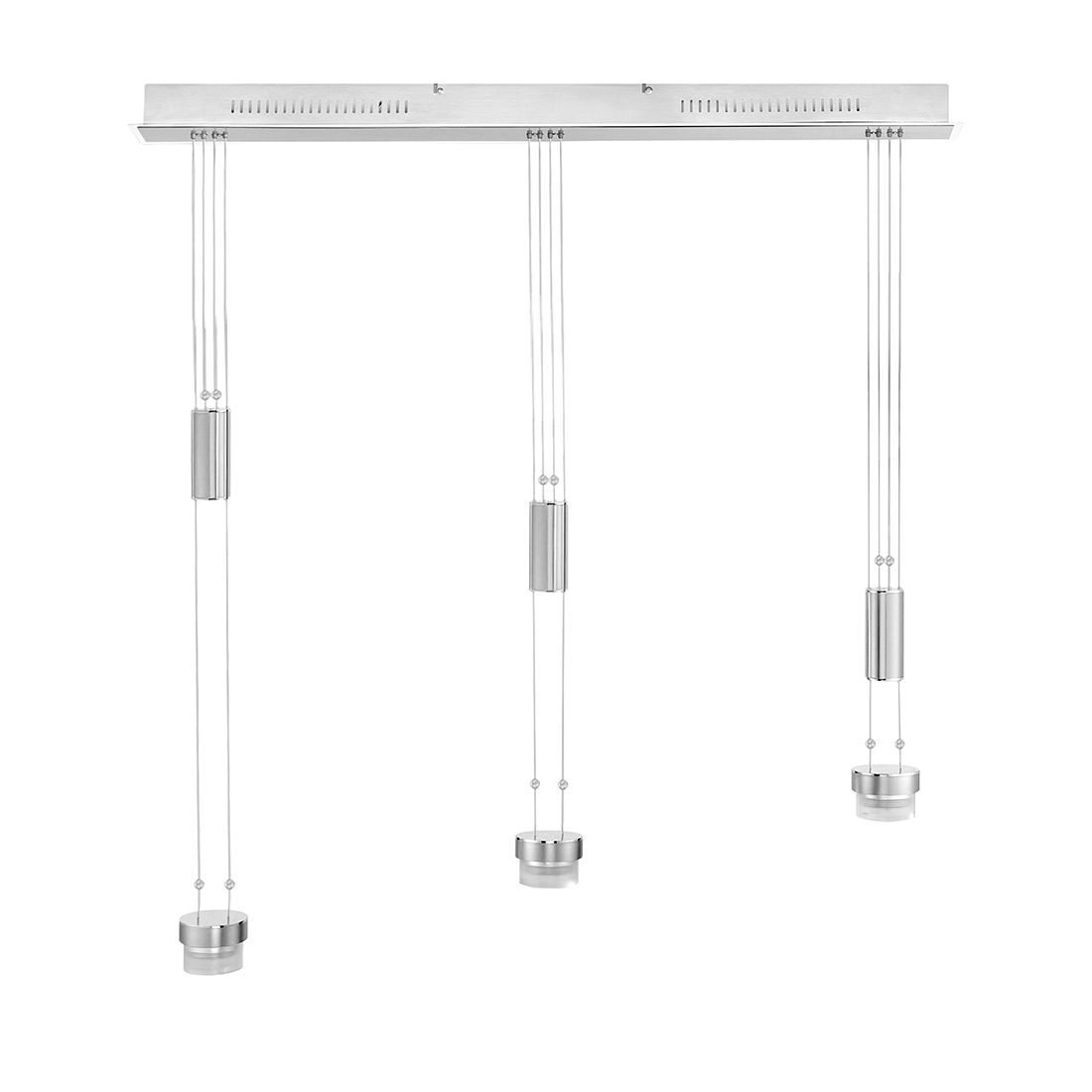 Suspension M6 Licht/Medium1-LED IV