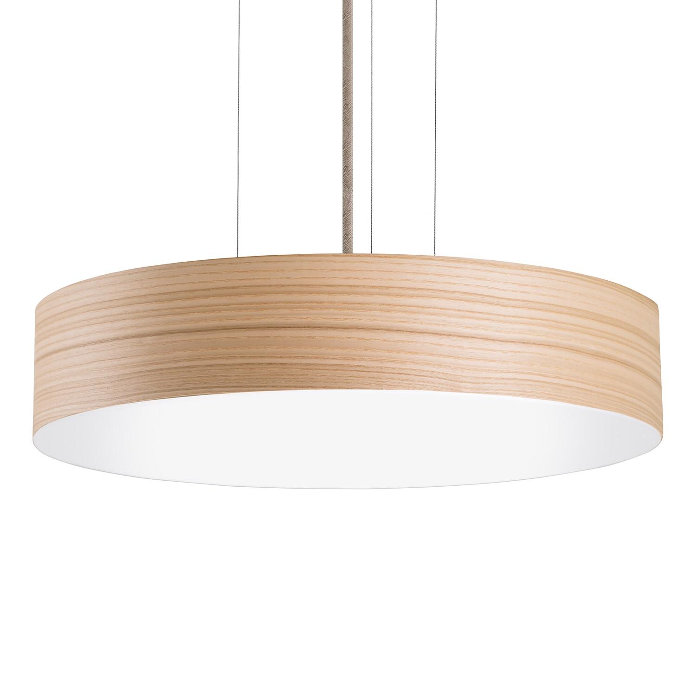 home24 LED-Pendelleuchte Veneli