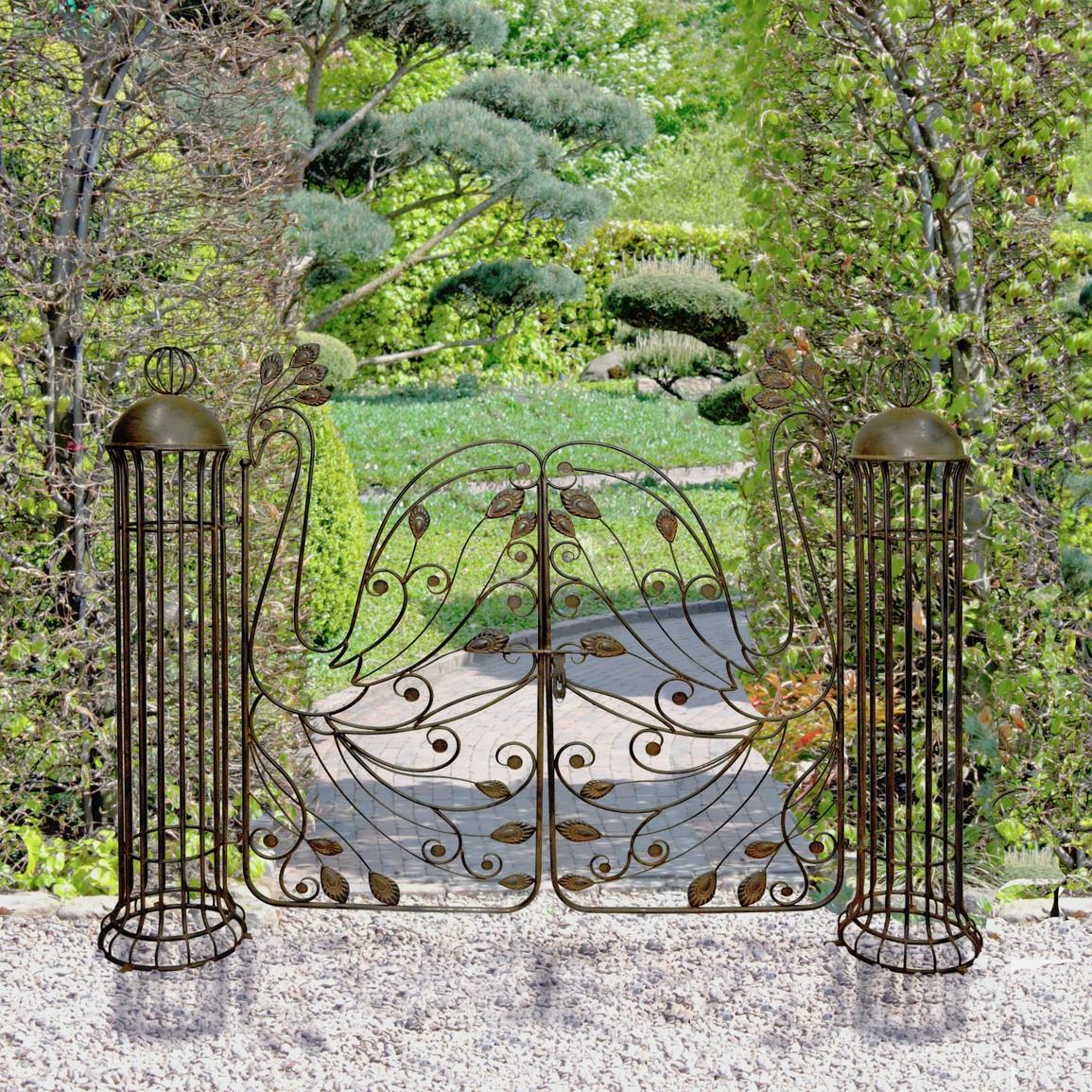 home24 Rosenbogen Pacaya   Garten > Pflanzen > Pflanzkästen   Garden Pleasure