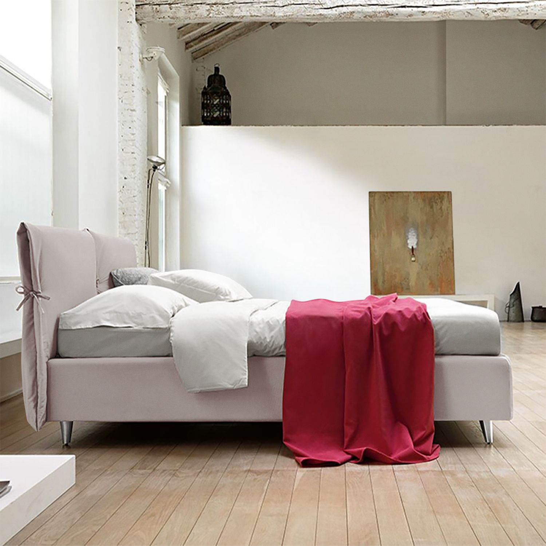 Gestoffeerd Bed Fanna