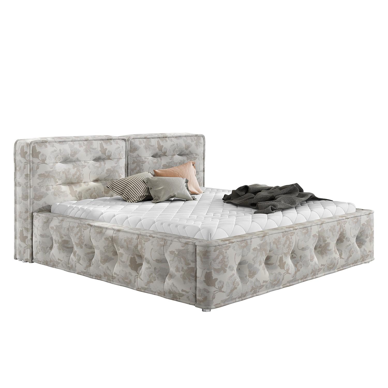 9 sparen polsterbett lublin von fredriks nur 499 99 cherry m bel home24. Black Bedroom Furniture Sets. Home Design Ideas