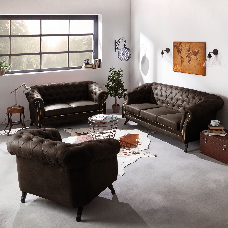 Canapé panoramique Benavente (3 -2 -1)