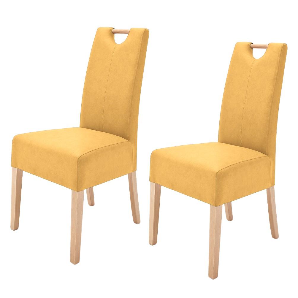 Home24 Gestoffeerde stoelen Lenya, roomscape