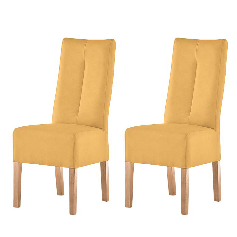 Home24 Gestoffeerde stoelen Funny, Maison Belfort