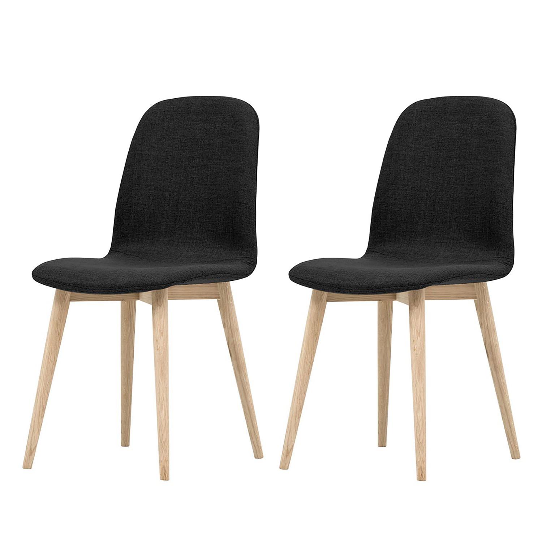 Home24 Gestoffeerde stoelen Helvig I, home24