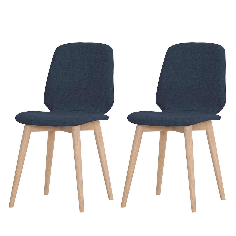 Home24 Gestoffeerde stoelen Helvig III, Studio Copenhagen