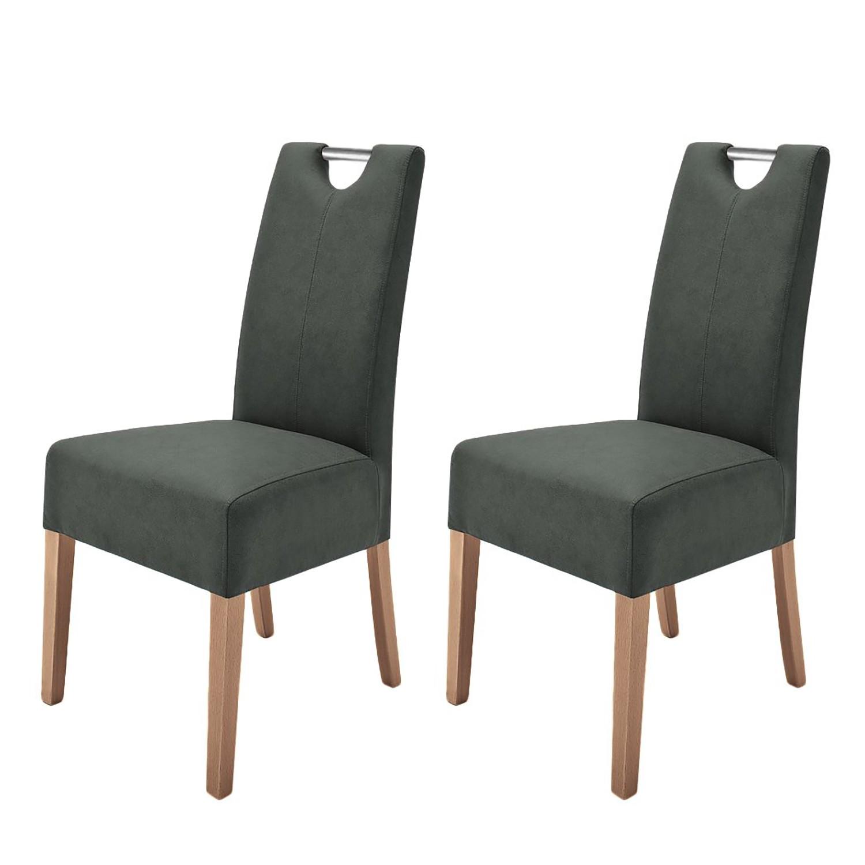 Gestoffeerde stoelen Paki, Ars Natura