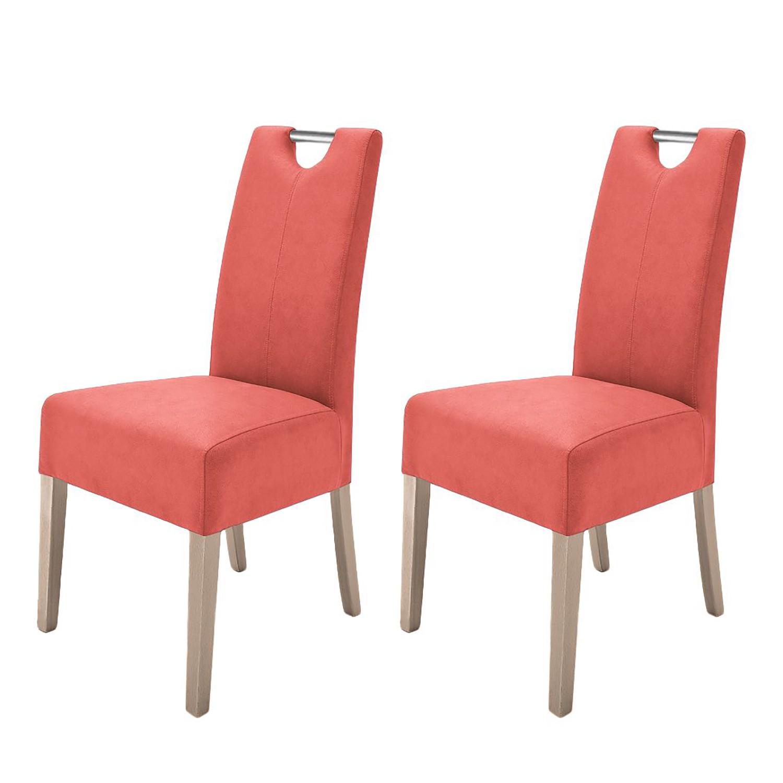 Home24 Gestoffeerde stoelen Paki, Ars Natura