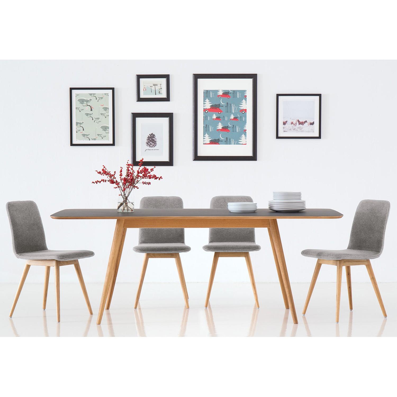 Home24 Gestoffeerde stoelen Loca, Studio Copenhagen