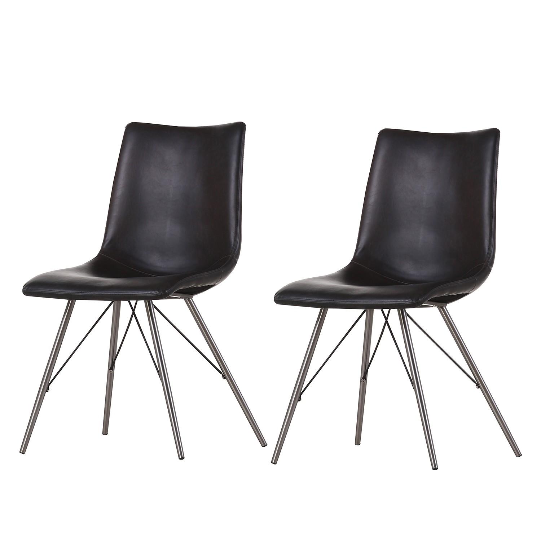 Gestoffeerde stoelen Telford, ars manufacti