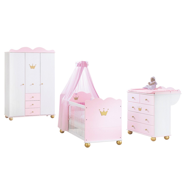 Set de chambre enfant Princesse Karolin