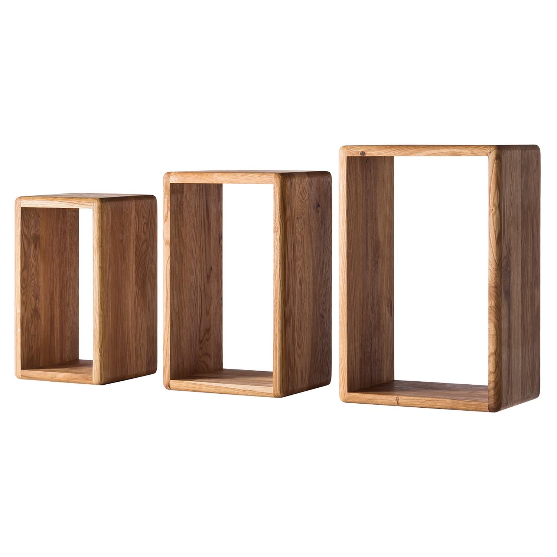 Open kast Anamur (3-delige set), Ars Natura